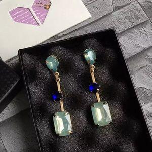 Just In! 🆕 ELISE Crystal Dangle Drop Earrings